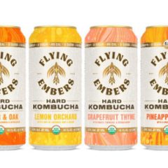 Los Angeles, How Are You Celebrating National Booch Day (1/15/2020)?