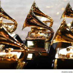 The Grammys Are On Sunday, 1/26!! Grammy Odds Include Billie Eilish Hair, Michelle Obama,  a Shefani Smooch!