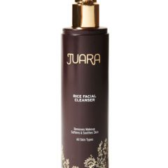 Forget Winter!  Get Your Skin GLOWING with Juara Skincare Products!