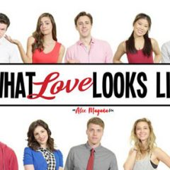 """Saving the Valentine's Day BEST for Last:  Check Out New Film """"What Love Looks Like""""!"""