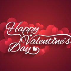 Happy Valentine's Day! Wishing You a GREAT Day and Weekend!
