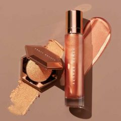 Get the Glow! Fenty Beauty Launches Hot New Products for Face + Body! On Counter Now!