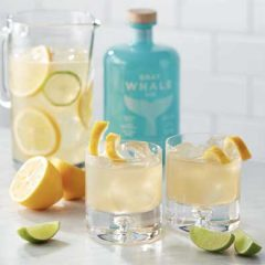 Get Ready to Celebrate National Cocktail Day (3/24!!) Mix It Up with Gray Whale + Humboldt Distillery Spirits!