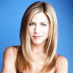 "Jennifer Aniston's  ""RACHEL"" Haircut  from ""Friends Lives On+ So Does the Series!"