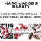 Marc Jacobs Beauty Closet Sale Is BACK thru 4/29! 50% Off Lip Creme Lipstick!