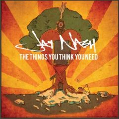 Jay Nash Streams Live on Mon + Friday + Free Music Downloads too!