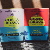 TGIT: It's Time for a Costa Brava Cocktail Moment! Try These Cocktails in a Can!