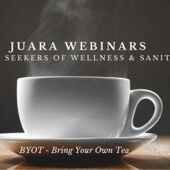 Free Webinars to Keep You Sane through Stressful Time with Meta Murdaya, Co-Founder of Juara!