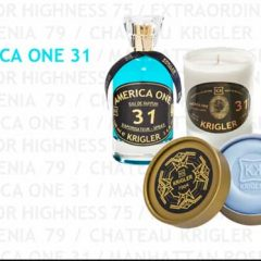 Give Dad the Gift of Smelling Great– with Krigler Fragrances!!