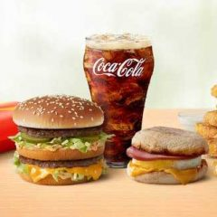 How the Change of Generations Changed the Fast-Food Industry!