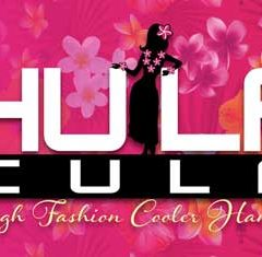 Heading to the Beach, Pool or Park? Don't Forget Your Hula Cula Bag for Your Beverages!