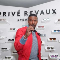 Planning Ahead for Father's Day Gifts: Prive Revaux Eyewear + Jamie Foxx Launch a New Collection!