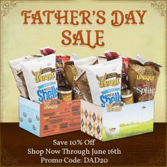 Father's Day Is Almost Here! Great Gifts for Dad!