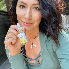 """ToneItUp""s Karena Dawn Teams Up with ALTWELL- a CBD-Infused CPG Collection!"