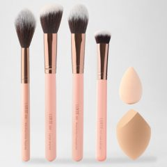 Haute New VEGAN Brush Line LUXIE Has Fab Design + Functionality + Debuts Brush Sets!