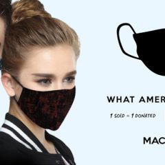 Tired of Boring Masks? Try These Fashionable Masks from MACEOO!
