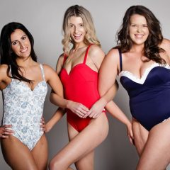 Can't Find a Swimsuit that Fits Right? Try BYOOT Swimwear! It Revolutionizes the One-Piece!