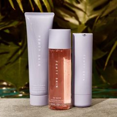 "Rihanna Launches FENTY SKIN! 3 ""Fenty Skin Start'rs"" Will Give You GREAT Skin!"