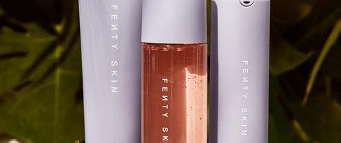 "Rihanna Launches FENTY SKIN! 3 ""Fenty Skin Start'rs"" Will Give You GREAT Skin!"