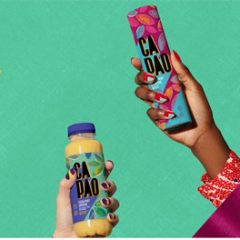 CaPao.. the Latest (and Tastiest) of Healthy Snacks  to Hit Stores!