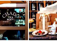 Celebrating 30 Years of the Chado Tea Room, LA's Premiere Tea Room Chain!