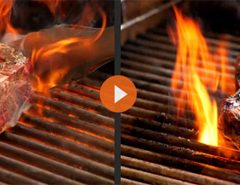 Fire Up the Grill for July 4 Weekend! Tips from Outback Steakhouse Chef John Li and The BBQ Guys!!