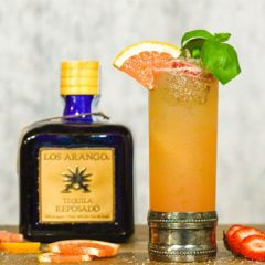 Lift Up a  Great Tequila Cocktail + Toast to National Tequila Day  (7/24)!!