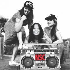 "LA-Based Rock/Punk Band ""No Small Children""  Drops a New Song: ""T.E.A.C.H.E.R"" on 8/18!"