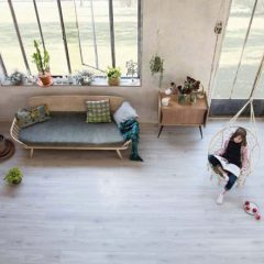Reveal the Natural Beauty of Your Home with Colors of Hardwood Flooring!