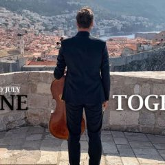 Hauser Continues Streaming Perfomance Series: Alone, Together – Dubrovnik!