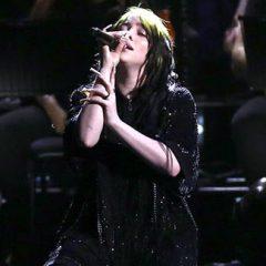 Billie Eilish Drops Hot New Music Video  with Killer Vocals