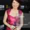 Red Carpet Style: Kate Flannery (The Office) Sparkles at the BAFTA LA TV Tea!