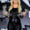 Britney Spears Nabs a VMA Award and Fashion Kudos with Great Dress  & Swarovski Ring