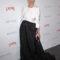Secrets of the Red Carpet: Chopard's Platinum & Diamonds Make Uma Thurman Sparkle at the LACMA Gala