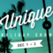 Unique LA: Holiday Sale on 12/1 & 2. Don't Miss Out the MASSIVE Local Designer Sale in Downtown LA