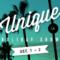 Unique LA: Holiday Sale on 12/1 & 2. Don't Miss Out the MASSIVE Local Designer Sale in Downtown LA