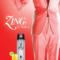 Give Your Holiday Weekend a New Twist with Zing  Red Velvet Vodka's  New Spokesperson, Chris Brown  and a HOT NEW Cocktail!!