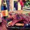 You Will Want to Start Cooking for Thanksgiving Early with Mark West Winery Recipes!