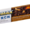 Get Into the Action with 2 new ProMax Energy Bars: Crunch and Fit 'n Crisp!