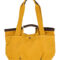 Leather & Canvas Bags Make a Great Transitional Statement Bag — Year-Round!!