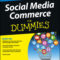 "Getting Your Business Online: Check Out ""Social Media Commerce for Dummies!"""