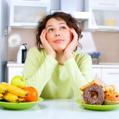 "Trendy ""Health Foods"" Are Often Surprisingly Unhealthy and/or High Calorie!! Dr. Niket Sonpal, Guest Expert!"
