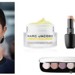 Replicate Selena Gomez's Soft Smokey, Metallic  Eye Look from the Cannes Film Festival!