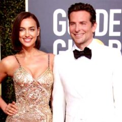 Get the Golden Globes Glam of Irina Shayk! Celeb MUA Tatyana Makarova Breaks It Down!