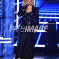 Kelly Clarkson and Paula Abdul Dazzled the Billboard Awards in Diamonds from Dena Kemp!