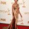 Kerry Washington & Padma Lakshmi Hit Celebrity Style Slam! Who Wore It Better at Emmys 2011!