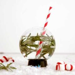 Use Truly Spiked+ Sparkling Beverages to Give Your Holiday Cocktails a Kick!