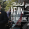Honda Invites You To Share Something Special! Kevin and Mairead on Their Wedding Day!!
